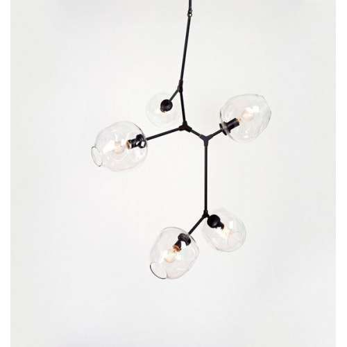 LAMPA MODEL 121 inspirowana Branching Bubbles
