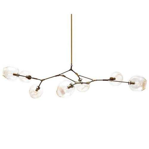 LAMPA MODEL 123 inspirowana Branching Bubbles