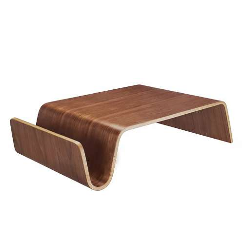 ŁAWA BIG MAG WOOD inspirowana Scando Coffee Table