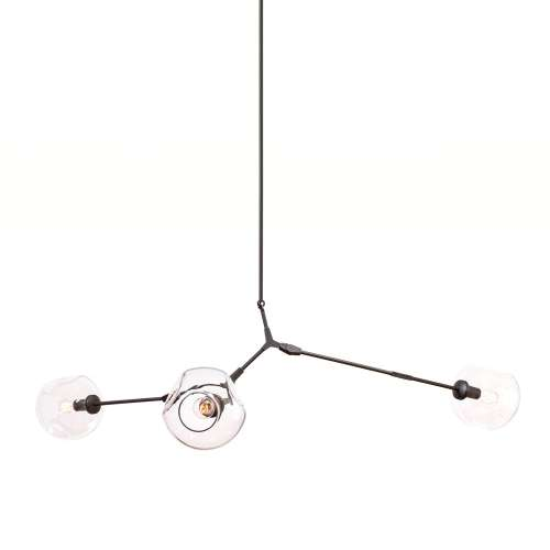 LAMPA MODEL 120 inspirowana Branching Bubbles