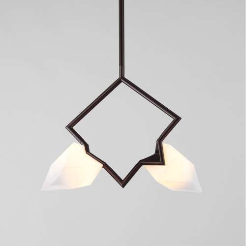LAMPA MODEL 207 inspirowana CRESCENT LIGHT